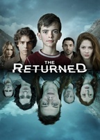 Les Revenants movie poster (2012) picture MOV_0dc73905