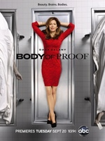 Body of Proof movie poster (2010) picture MOV_0dcbded7