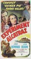 Experiment Alcatraz movie poster (1950) picture MOV_0ddb2fbc