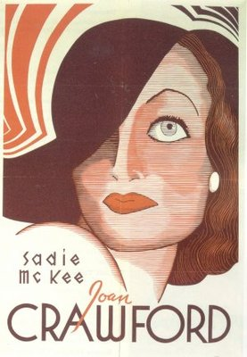 Sadie McKee movie poster (1934) poster MOV_0ddb9bc6