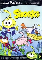 Snorks movie poster (1988) picture MOV_0ddd667b