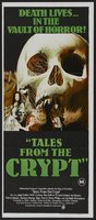 Tales from the Crypt movie poster (1972) picture MOV_0ddd706b