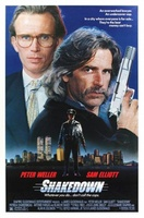 Shakedown movie poster (1988) picture MOV_0dddb9b8