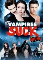 Vampires Suck movie poster (2010) picture MOV_0de07e6c