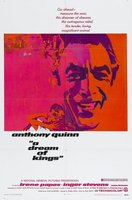 A Dream of Kings movie poster (1969) picture MOV_0de3fa59