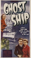 Ghost Ship movie poster (1952) picture MOV_0de5ab8f
