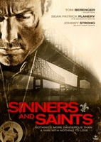 Sinners and Saints movie poster (2010) picture MOV_ec6d1c8d