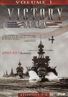 Victory at Sea movie poster (1952) picture MOV_0de9e3c4
