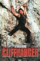 Cliffhanger movie poster (1993) picture MOV_0de9e615