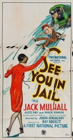 See You in Jail movie poster (1927) picture MOV_0ded6733