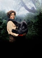 Gorillas in the Mist: The Story of Dian Fossey movie poster (1988) picture MOV_0dedb4a8