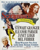 Scaramouche movie poster (1952) picture MOV_0df552b4