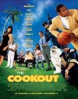The Cookout movie poster (2004) picture MOV_0df821ab
