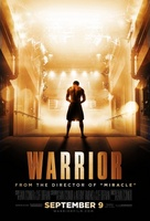 Warrior movie poster (2011) picture MOV_0df83c2c
