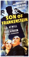 Son of Frankenstein movie poster (1939) picture MOV_b9cb9011