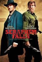 Seraphim Falls movie poster (2006) picture MOV_0dfd532f