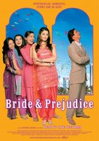 Bride And Prejudice movie poster (2004) picture MOV_0dfdbd1b