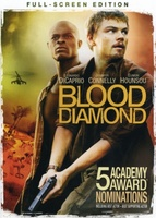Blood Diamond movie poster (2006) picture MOV_0dfdd23a