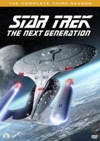 Star Trek: The Next Generation movie poster (1987) picture MOV_0e0099dc