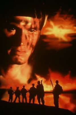 Men Of War movie poster (1994) poster MOV_0e03c1f0