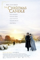 The Christmas Candle movie poster (2013) picture MOV_0e08f160