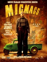 Micmacs à tire-larigot movie poster (2009) picture MOV_0e0cb3f2
