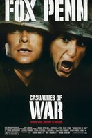 Casualties of War movie poster (1989) picture MOV_0e0d6ea8