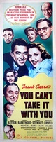You Can't Take It with You movie poster (1938) picture MOV_0e0e2c94