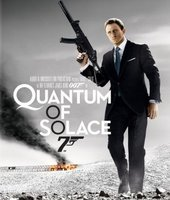 Quantum of Solace movie poster (2008) picture MOV_0e0e9646