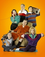 The Goldbergs movie poster (2013) picture MOV_0e1bd63d