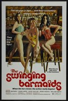 The Swinging Barmaids movie poster (1975) picture MOV_0e1d4d24