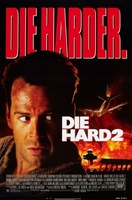 Die Hard 2 movie poster (1990) picture MOV_0e1daaca