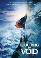 Touching the Void movie poster (2003) picture MOV_0e23d6d9