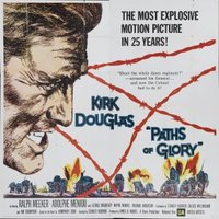 Paths of Glory movie poster (1957) picture MOV_0e269850