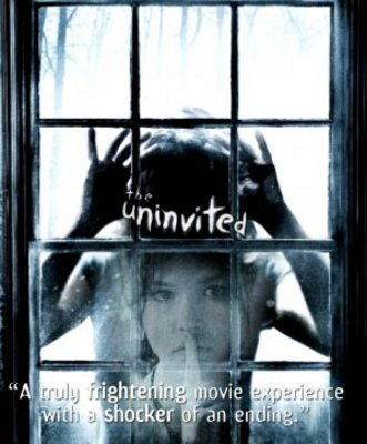 The Uninvited movie poster (2009) poster MOV_0e26e302