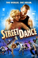 StreetDance 3D movie poster (2010) picture MOV_763f910b