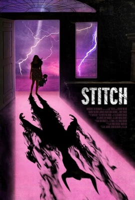 Stitch movie poster (2013) poster MOV_0e2752ed