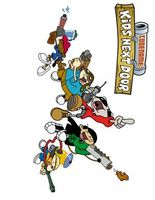 Codename: Kids Next Door movie poster (2002) picture MOV_0e28e2df