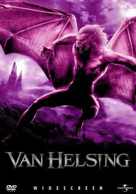 Van Helsing movie poster (2004) poster MOV_0e2983d1