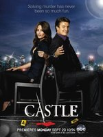 Castle movie poster (2009) picture MOV_0e29b9f5