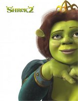 Shrek 2 movie poster (2004) picture MOV_0e2b0cbf