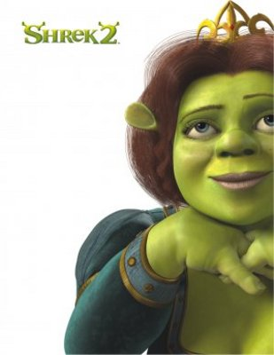 Shrek 2 movie poster (2004) poster MOV_0e2b0cbf