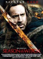 Season of the Witch movie poster (2010) picture MOV_0e2c91a1