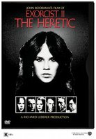 Exorcist II: The Heretic movie poster (1977) picture MOV_0e2eb315