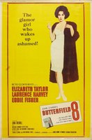 Butterfield 8 movie poster (1960) picture MOV_0e306a15