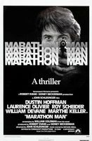 Marathon Man movie poster (1976) picture MOV_0e306bf5