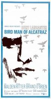 Birdman of Alcatraz movie poster (1962) picture MOV_0e329cc4