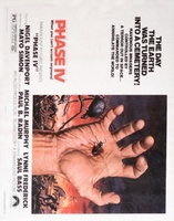 Phase IV movie poster (1974) picture MOV_0e35f5a8