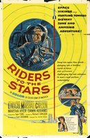 Riders to the Stars movie poster (1954) picture MOV_0e3744fc