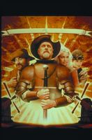 Don Quixote movie poster (2000) picture MOV_0e3e715b